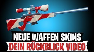 How to get YOUR review video! | New Weapons Skins Leak | Fortnite Battle Royale