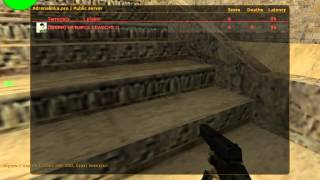 Як зменшити пінг в counter strike 1.6