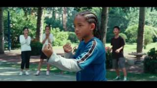 Karate Kid - Trailer Subtitulado Espanol