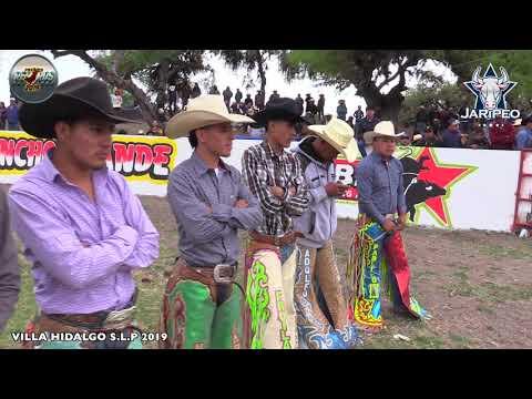 Repeat REPAROS POTOSINOS VILLA HIDALGO 2019 by Jaripeo De
