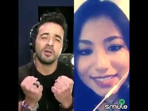 Despacito - Luis Fonsy & Rebeca - (smule)