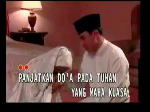 Krisdayanti - Doaku Harapanku (Official Video Clip)