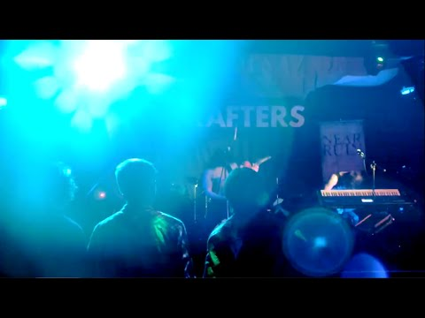 Near Ruin @ The Rafters, Maidstone