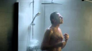 Plat de dutxa Terran – Una Vida Contigo | Roca (versió català)