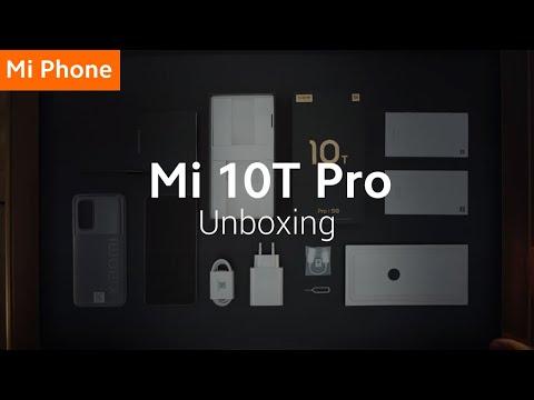 Mi 10T Pro | Official Unboxing