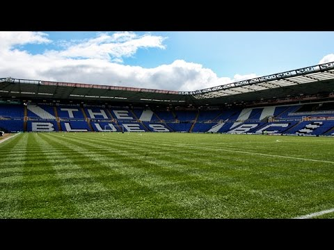LIVE | Birmingham City U21s v Colchester United U21s