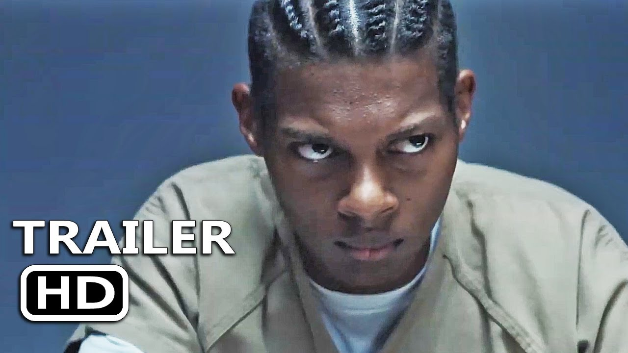 Foster Boy Official Trailer 2020 Drama Movie Youtube
