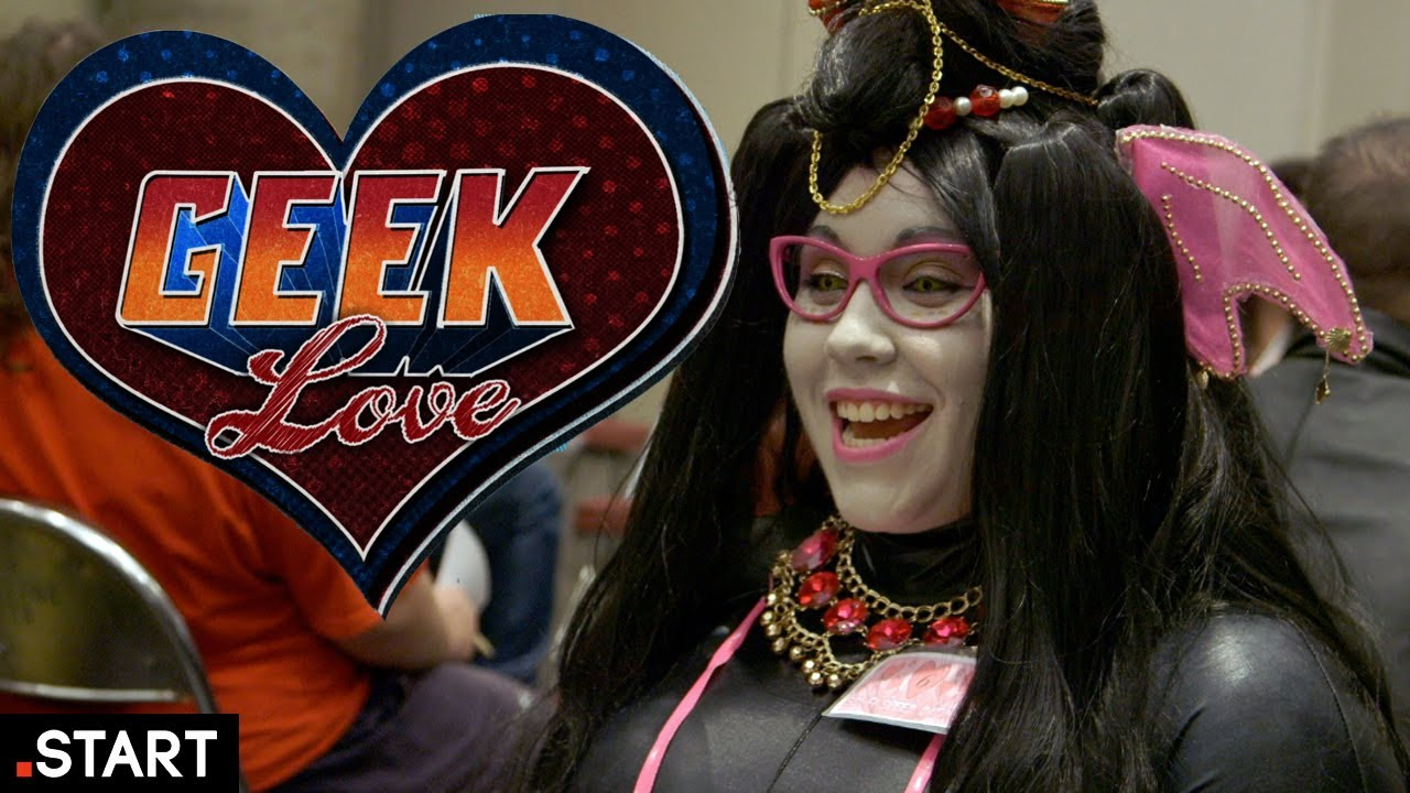 sci fi speed dating new york comic con