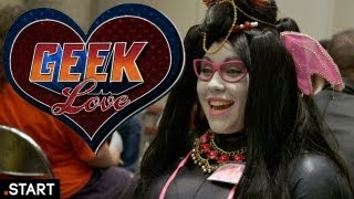 Geek Love - Ep. 8: Sea Hitler Trolling For Love (Kayla)