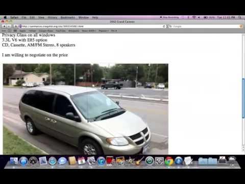 Craigslist San Marcos Texas Used Cars and Trucks Under ...