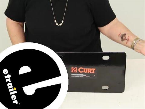 Demo Curt Hitch Accessories C31002  e.com