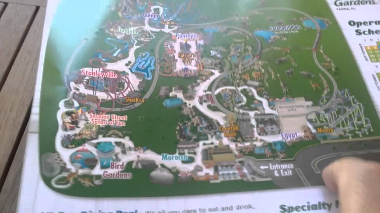 Sea World Busch Gardens Aquatica Youtube
