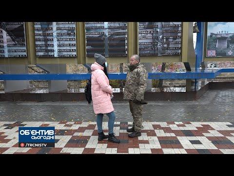 ТРК НІС-ТВ: Об'єктив 3 12 20 Волонтер Олександр Лененко 7 років допомагає армії
