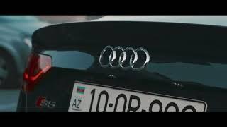 Audi S5 / Audi Club Azerbaijan
