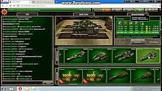 Tankionline Test Server