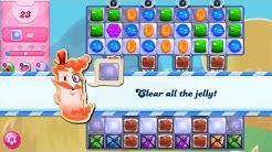 Candy Crush Saga Level 3212 NO BOOSTERS