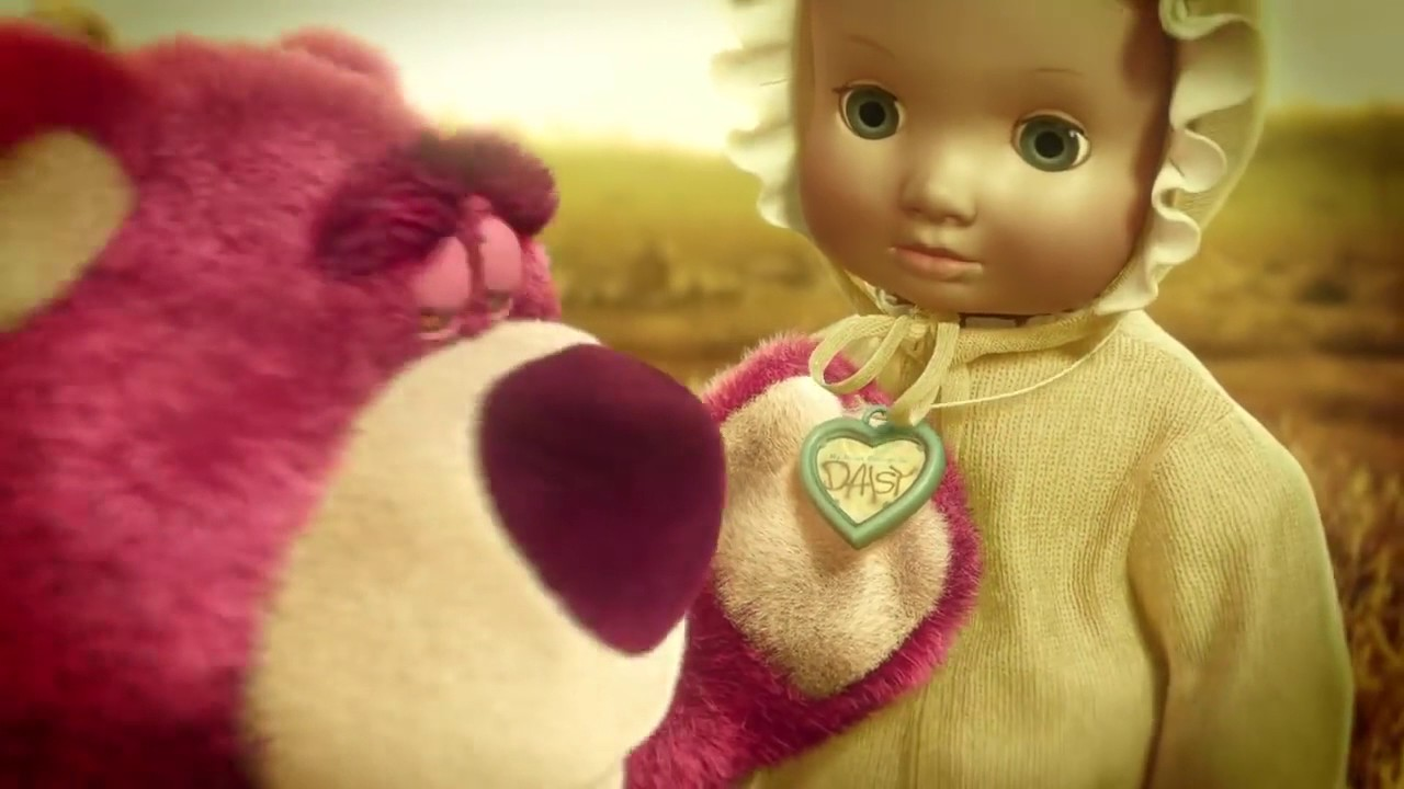 Download Toy story 3 Lotso's past