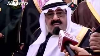 لماذا أحب الشعب الملك عبدالله رحمه الله ؟
