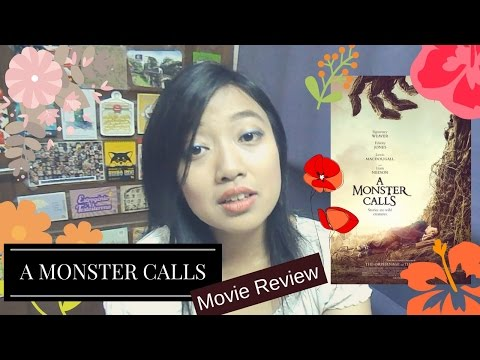 SOMETHING PERSONAL || A Monster Calls Movie Review