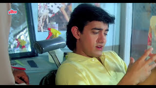 Best Comedy Scenes from Andaz Apna Apna