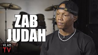 Zab Judah: I've Knocked Out Men 3x My Size Over Disrespect, Being Big Means Nothing (Part 7)