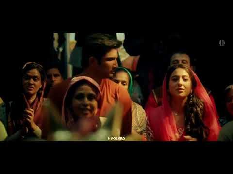 Arijit Singh : Jaan Nisaar Full Video Song | Kedarnath | Sushant Singh Rajput | Sara Ali Khan