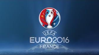 EM 2016: Achtelfinale Tipps & Prognosen! Alle Spiele!