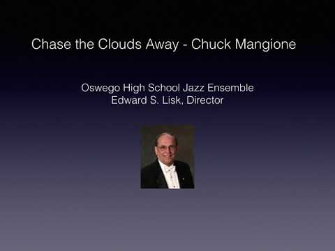 Chase The Clouds Away - Chuck Mangione