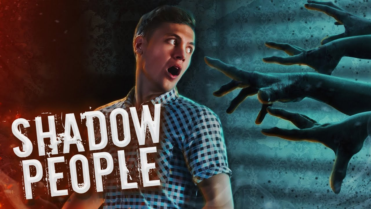 Download Shadow People, the Terrifying Mystery - EXPLAINED