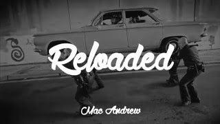 "Kendrick Lamar x Schoolboy Q x Jay Rock Type Beat - ""Reloaded"" (Prod. by Mac Andrew)"