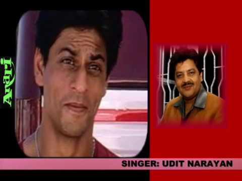 RONA CHAHE RONA PAYE ( Singer, Udit Narayan )
