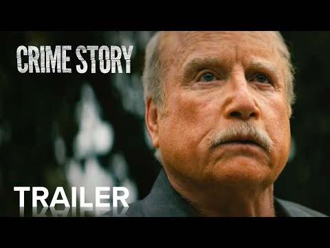 CRIME STORY   Official Trailer   Paramount Movies
