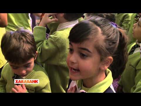 Xarabank - FIRELIGHT - SKOLA PRIMARJA SAN PAWL IL-BAHAR