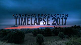 Gambar cover Karakaya Köyü Yıldızeli Timelapse 2017