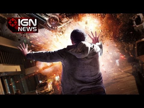 "IGN News: Chronicle 2 Script is ""Really Dark"""
