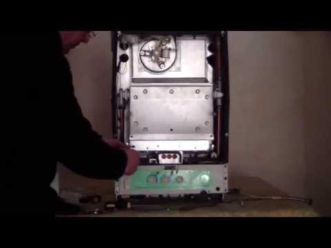 Reparar caldera de gas video jsm codigos anomalias c for Revision caldera roca