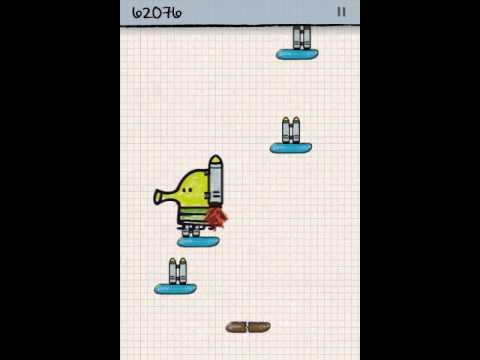 Generate Doodle Jump hack + download Screenshots