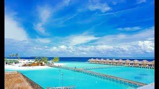 Отель SUN AQUA IRU VELI 5* (Мальдивы) самый честный обзор от ht.kz