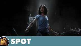 Alita: Battle Angel | Offizieller Spot: Destiny | Deutsch HD German