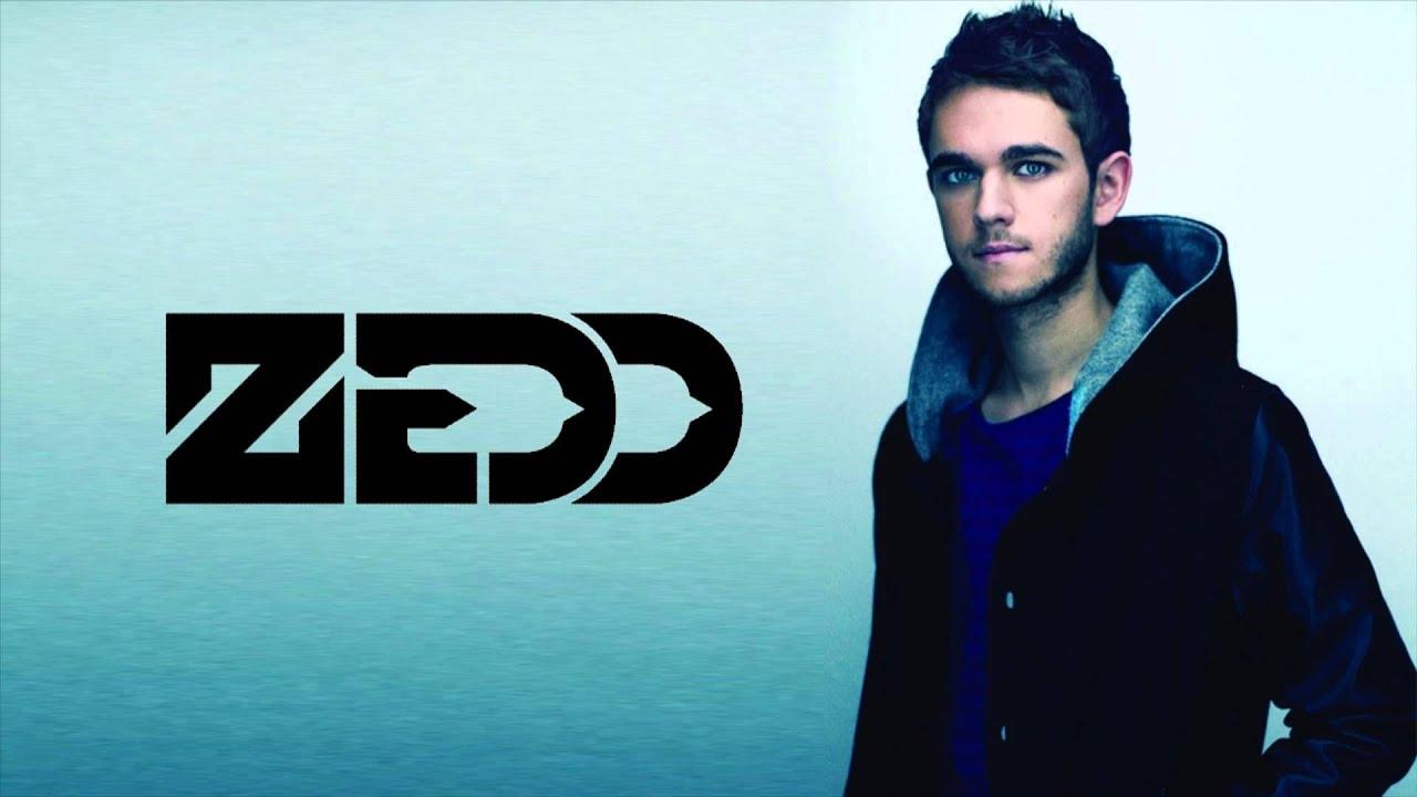 ZEDD - Spectrum feat. ...