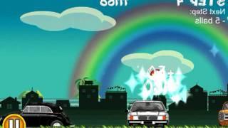 Flick Home Run: Gameplay