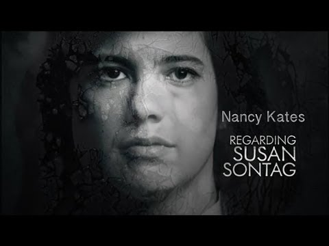 Trailer do filme Sobre Susan Sontag