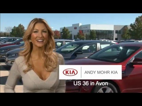 Andy Mohr Kia February 2016 TV Commercial Indianapolis