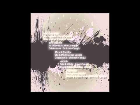 Alper Cengiz- Albüm Teaser