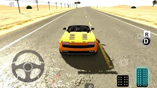 Car Parking #16 Fast Driving! PARKING Game Android iOS gameplay screenshot 3