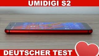UmiDigi S2 Test: Gutes Smartphone mit großer Macke (Deutsch)