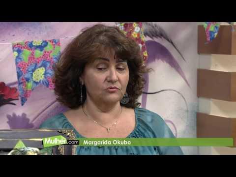 Rosa em Lata por Margarida Okubo - 23/06/2017 - Mulher.com - P1/2