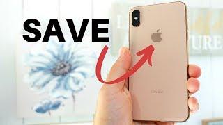 10 Ways To Save Money on Apple!