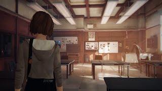 Life Is Strange #003: Klassenraumtour und ... Pornovideo?