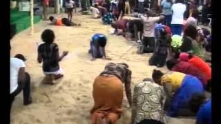 Great Men Of God by Prophet Jeremial Omoto Fufeyin